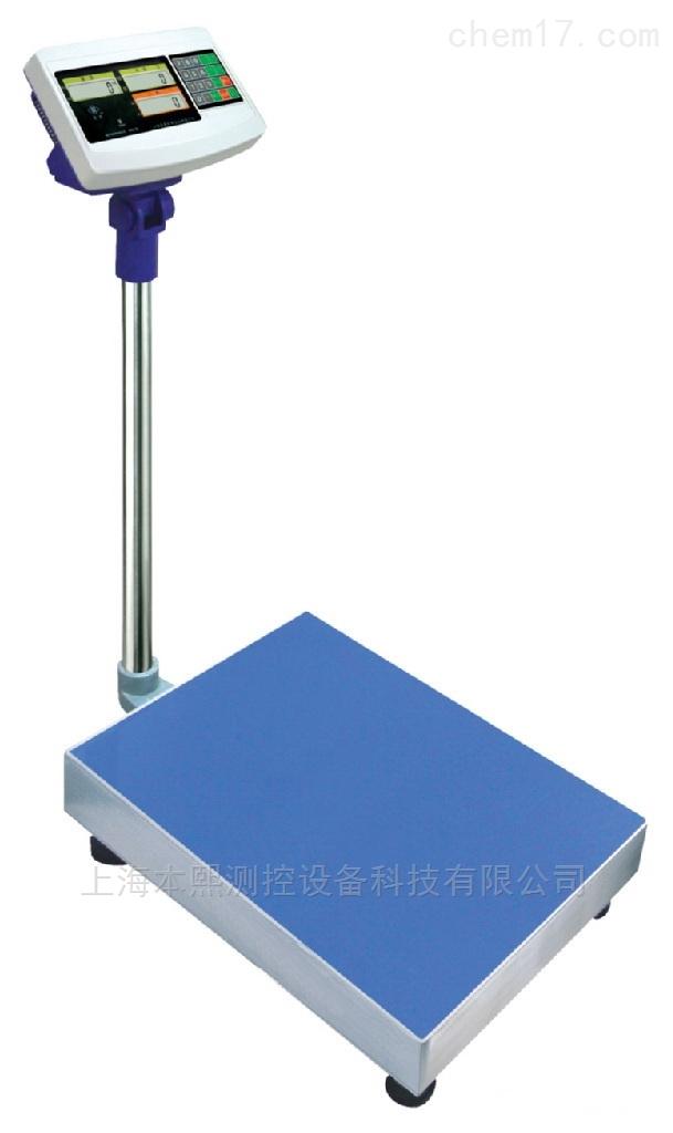 中国台湾品牌英展计数台秤150kg
