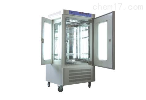 上海新苗GZX-250BSH-III无氟环保光照培养箱