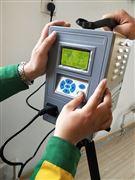 实验室使用粉尘采样器LB-120F型