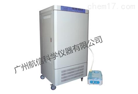 种子发芽 幼苗培育QHX-400BS-III人工气候箱