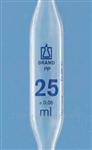 普兰德BRAND塑料PP材质移液管