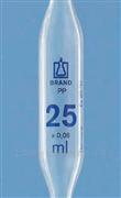 普兰德BRAND塑料PP材質移液管