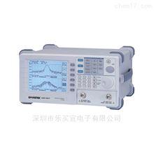 GSP-827中国台湾固纬 GSP-827频谱分析仪