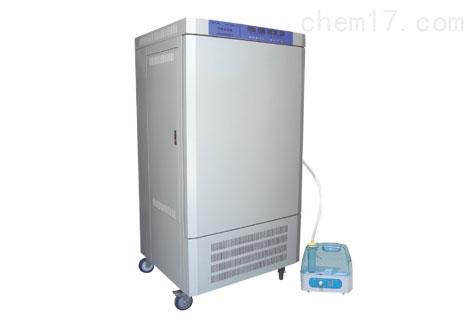 上海新苗QHX-300BS-III普通型人工气候箱