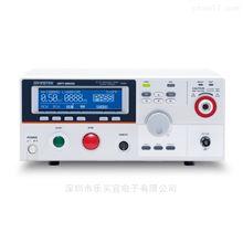 GPT-9603中国台湾固纬GPT-9603交直流耐压绝缘测试仪