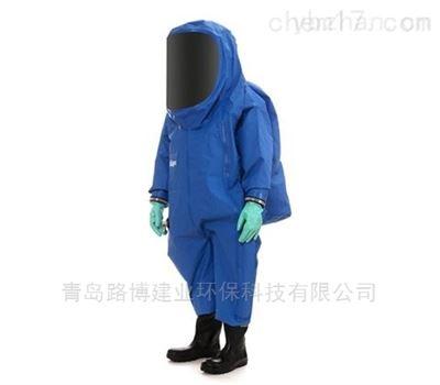 CPS 7900德尔格Dräger CPS 7900 气密型化学防护服