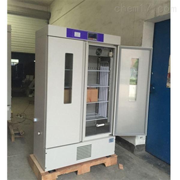 上海双门霉菌培养箱MJ-500-II
