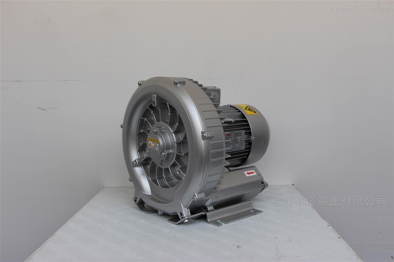 干燥设备专用高压鼓风机