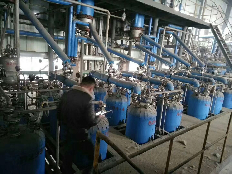 2立方搪瓷反应釜年底大量回收二手2立方搪瓷反应釜