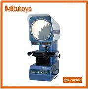 日本三丰卧式投影仪302-703DC