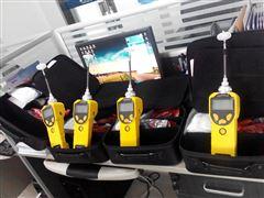 PGM-7320美國華瑞PGM-7320手持式VOC檢測儀