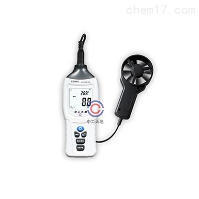 TD905手持式精密型数字风速计