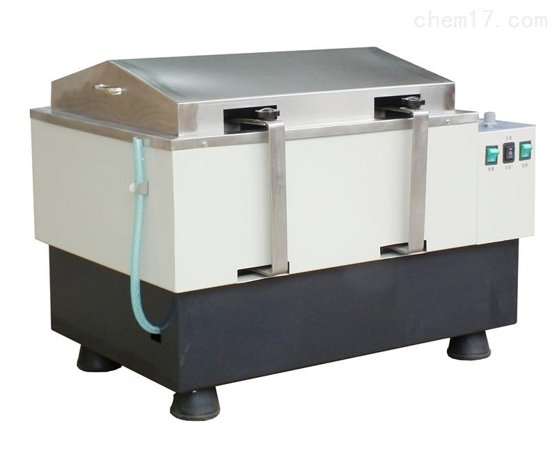 上海新苗SYC-B数显往复式水浴恒温振荡器