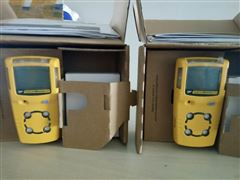 MC2-4供應加拿大BW MC2-4四合一氣體檢測儀