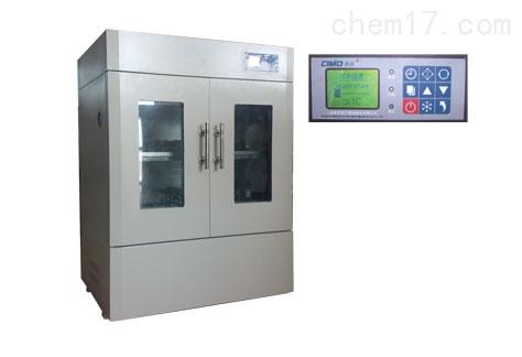 QYC-2112B上海新苗超大容量双层全温摇床 恒温振荡器