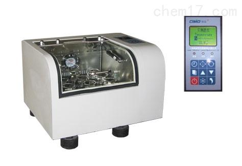 QYC-200全温培养摇床/上海新苗台式恒温摇床