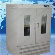 HYG-B(A)雙層全溫度恒溫培養搖床(搖瓶柜)