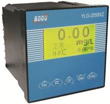 YLV-2058XZ有效余氯测定仪YLV-2058XZ
