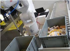 機器人混雜分揀解決方案