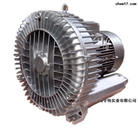 12.5KW高压漩涡气泵
