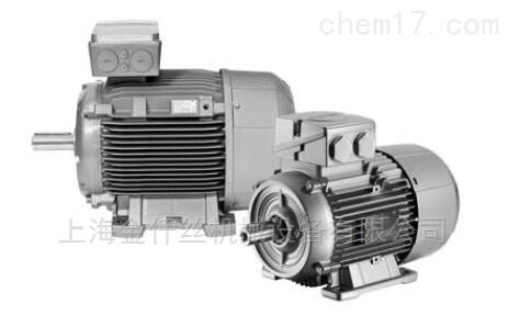 SIEMENS电机 Generation 1LE1新系列通用性