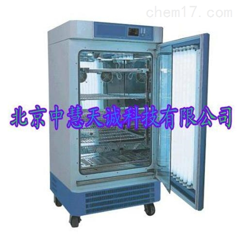 智能高级液晶人工气候培养箱