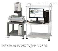 尼康视频图象坐标测量仪