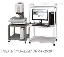 尼康視頻圖象坐標測量儀