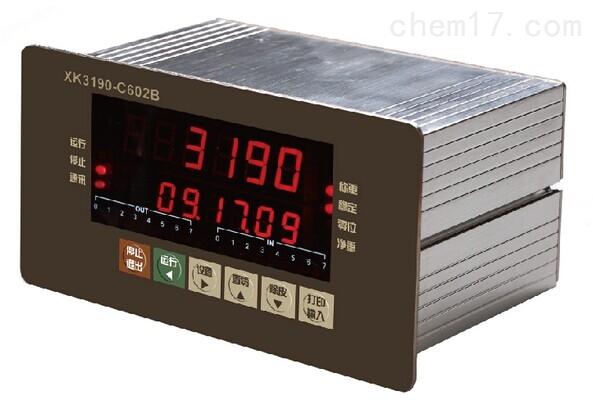 XK3190-C602控制仪表
