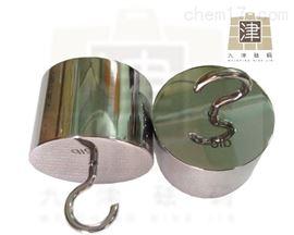M1级专用铜制单勾双钩砝码(带钩子的黄铜砝码)