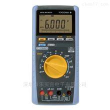 TY500系列日本横河 TY500系列数字万用表