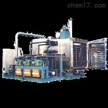 LYO-15生产冻干机