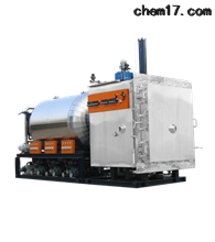 LYO-25冻干机