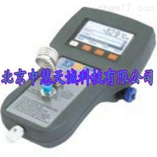 DPT500防爆本安型天然气露点仪