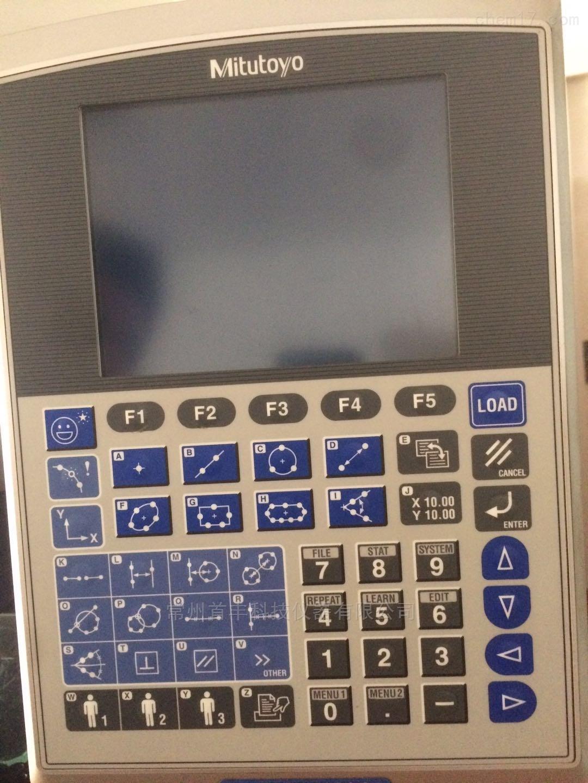日本三豐Mitutoyo數據處理器QM-DATA200