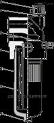德国rexroth原装进口阀块安装过滤器450FEN