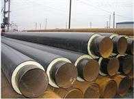 DN100集中供暖管道聚氨酯保温管
