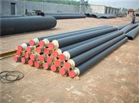 DN150锦州市钢套钢蒸汽复合保温管道