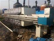 回收赌博金沙送38彩金2.5米×7污泥脱水一体机压滤机