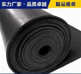 5mm厚耐磨橡胶板的性能介绍
