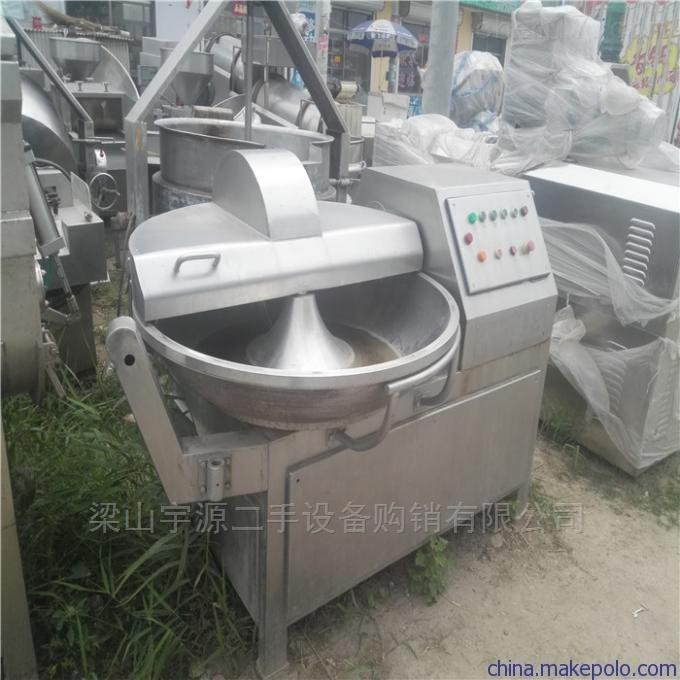 山东二手食品设备回收