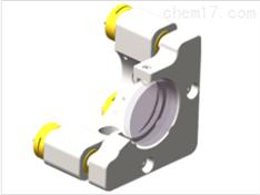 OMUS系列超高稳定光学调整架