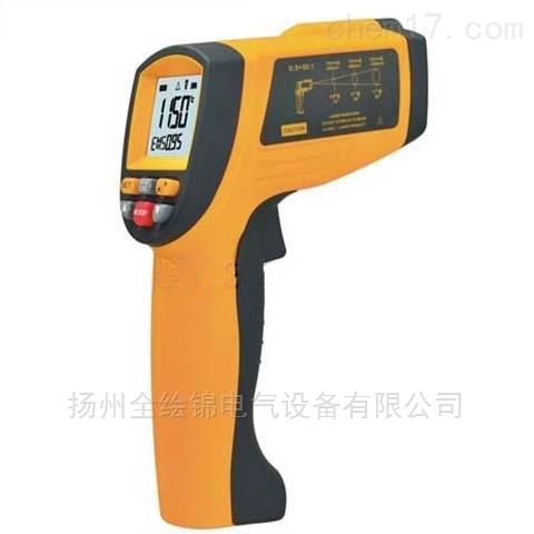 手持式高温红外线测温仪
