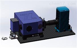 固體粉末漫反射率測量系統