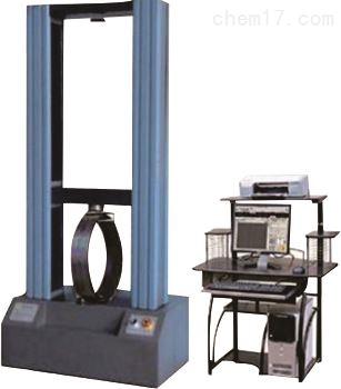 环刚度电子拉力试验机