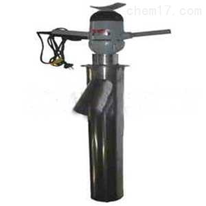 便携式煤质采样器