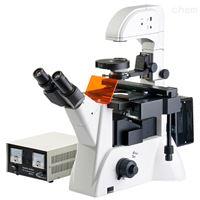 PZ-XDY-2倒置熒光顯微鏡