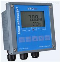 VBQ Pro 系列 生物制藥檢測高溫PH計