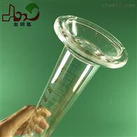 玻璃雨量筒