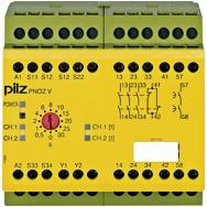 PILZ皮尔兹电子监控继电器